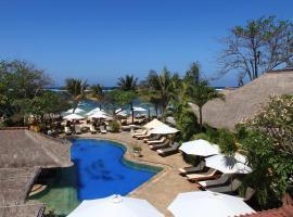 Bali Reef Resort, hotel near Benoa Harbour, Nusa Dua
