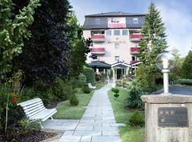 Akzent Hotel Sonneneck, Hotel in Bad Kissingen