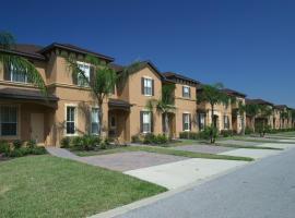 Regal Palms Resort & Spa, hotel near Highlands Reserve GC, Davenport