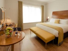 PREMIER SUITES PLUS Dublin, Leeson Street, apartment in Dublin