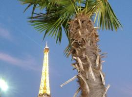 EIFFEL TOWER Home in Paris, homestay in Paris