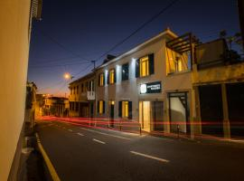 Apartments Madeira City Center, self-catering accommodation in Funchal