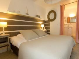 Casa Cosy, hotel in Le Pouliguen