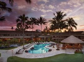Koa Kea Hotel & Resort, boutique hotel in Koloa