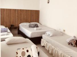Hotel Center Plaza Plus, hotel in Cúcuta