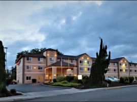 Peppermill Empress Inn, hotel u gradu 'Centralia'