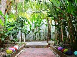The Amazon Within, self catering accommodation in Iquitos