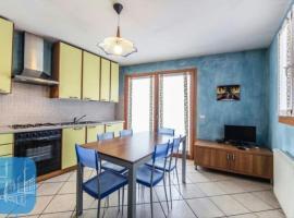 Casamarin3, apartmán v Caorle