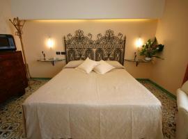 Sorrento Inn Guesthouse, hotel boutique a Sorrento