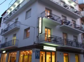 Hotel Montserrat, hotel in Sitges