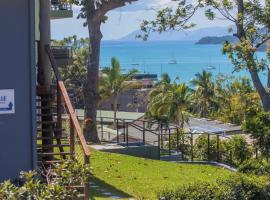 Airlie Guest House, hotel near Abel Point Marina, Airlie Beach