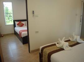 For Friends House 1006, villa in Ao Nang Beach