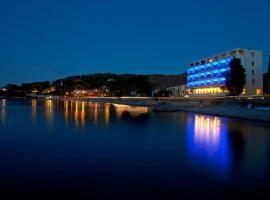 Baia D'Argento, hotel in Porto Santo Stefano