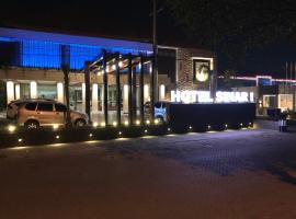 Hotel Sinar 1, hotel in Sedati