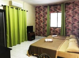 MTFF Farm Stay, cabin in Malacca