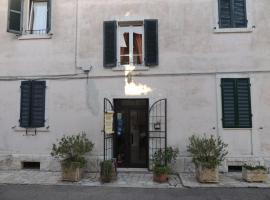 Il Giardino Etrusco, hotel a Saturnia