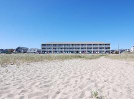 Sandcastle Resort, hotel in Provincetown