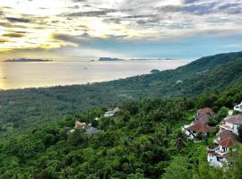 Samui Paradise Village, hotel in Nathon