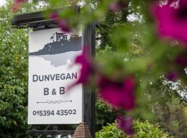 DUNVEGAN, homestay in Windermere