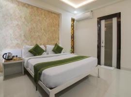 Treebo Trip Corona House, inn in Nagpur