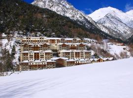 Ribasol Ski & Mountain Park, hotel near Port Negre, Arinsal