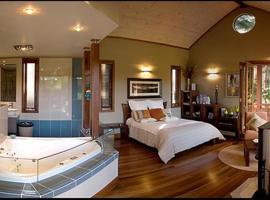 King Ludwigs Cottage, hotel in Maleny