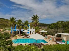 Villa Can Coves, spa hotel in Sant Miquel de Balansat