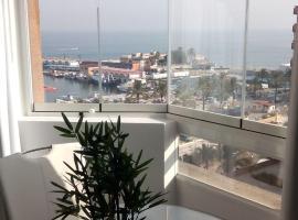 Aurinko 2 Magnifico Apartamento con Vistas al Mar, lägenhet i Fuengirola