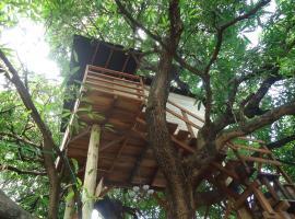 Casa na Árvore, hotel near Arena Fonte Nova, Salvador