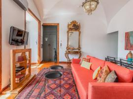 Lisbon Downtown Apartment Figueira, hotel conveniente a Lisbona