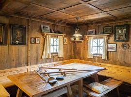 Landgasthof Steiner, inn in Matrei in Osttirol