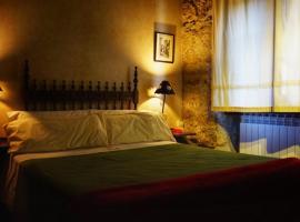 Posada Puerta Grande, hotel cerca de Debutantes l, Candelario