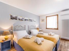 LA LOGGETTA affittacamere, hotel conveniente a Bassano del Grappa