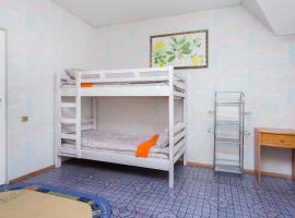 Hostel, хостел в Минске