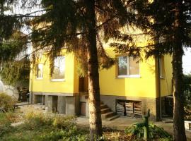 "Стаи за гости ""Дом Градина Вита"" / Guest Rooms ""House Vita Garden"", частна квартира в София"