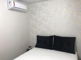 Morada Feliz, apartment in Foz do Iguaçu