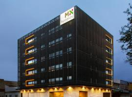 Hotel MX aeropuerto, hotel near Benito Juarez International Airport - MEX, Mexico City
