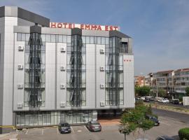 Hotel Emma Est, hotel din Craiova