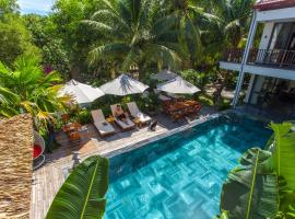 The Shoreline Stay, apartment in Hoi An