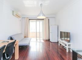 iFamily Apart Hotel Hongfeng Branch, serviced apartment in Shanghai