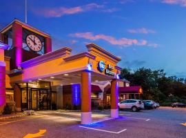 Best Western Inn at Ramsey, hotel near Ramapo College, Ramsey