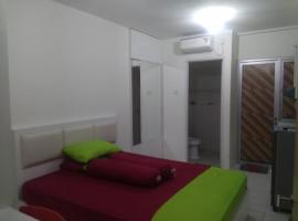 Educity Studio 3 Ravahome, apartemen di Surabaya