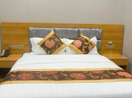 Beina Hotel – hotel w Guangzhou