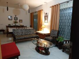 Home away from Home, apartment in Ajmer