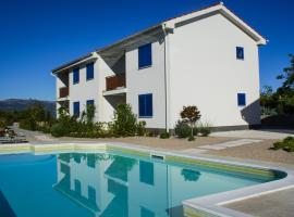 Wabi Sabi Resort & Apartments, hotel with pools in Krk