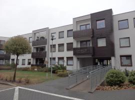 Szybowników 2, apartment in Piła