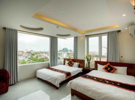 Van Hoa Hotel Ninh Binh, hotel a Ninh Binh