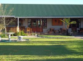 African Sun Guest House, hotel near George Airport - GRJ,