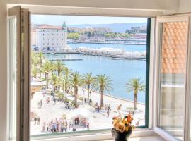Apartments & Rooms Grašo, hotel in Split
