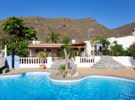 Finca La Colmena, hotel v destinácii Santiago del Teide